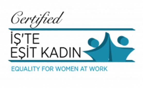 Gelijkheid voor vrouwen op het werk